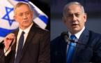 Iran denies hacking phone of Netanyahu's prime challenger Gantz