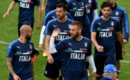 Italy hope to boost scoring as Euro 2020 quest begins