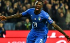 Kean shines as Italy look to build on young talents