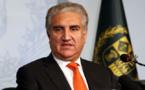 Pakistan asks Iran to take action against terrorist groups
