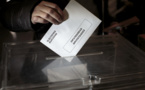 First turnout count in Spanish election shows participation up