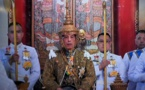 Thai King Maha Vajiralongkorn crowned in elaborate ceremonies