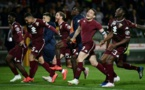 Belotti's brace seals win for Europa League hopefuls Torino