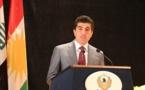 Nechirvan Barzani elected as president of Iraqi Kurdistan