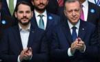 Erdogan: Turkey committed to EU membership despite 'unkept promises'