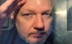 Sweden to hold detention hearing for Assange on rape allegation