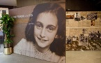 Anne Frank remembered by classmates on 90th birthday
