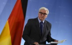 German president advises Europe to keep more distance from Russia