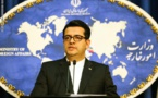 Iran rejects new US sanctions, charging they limit diplomatic options