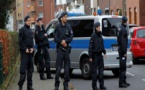 German court confirms arrest warrant in political murder case