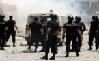 Suspected Tunis bomber dies as security forces attempt to arrest him
