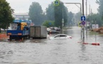 As Russian flood death toll rises to 20, five feared dead found alive