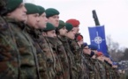 NATO diplomats to urge Russian compliance with nuclear arms deal