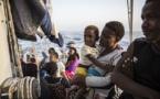 German NGO ship sailing to Lampedusa amid fresh migrant stand-off