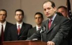 Unrepentant Alex Acosta refuses to quit over Epstein case