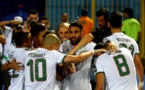 Algerians give national team hero's welcome after Africa Cup victory