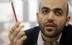 Roberto Saviano: A writer on a life-threatening anti-Mafia mission