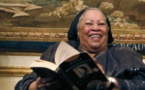 Toni Morrison captured tragic and joyful complexion of life and race