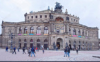 Six-year renovation completed at Dresden's Semper Gallery
