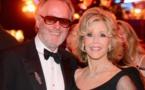 """""""Easy Rider"""" star Peter Fonda dies aged 79"""