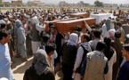 Sixty-three killed in Islamic State bombing of wedding in Kabul