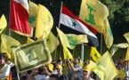 Hezbollah vows to confront any Israeli drones in Lebanese airspace