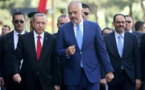 Erdogan urges US to accelerate setting up planned safe zone in Syria