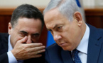 Israel threatens Lebanon if Hezbollah is not curtailed