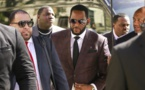 R. Kelly's marriage to teen cited as evidence of 'prolific' abuse