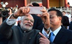 Modi praises scientists after India loses contact with Moon lander