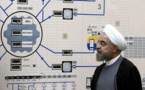 US has 'questions' about undeclared Iranian nuclear activities