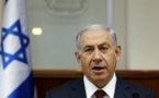 Netanyahu touts Israeli action in Syria in pre-election trip to Putin