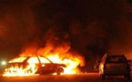 At least eight civilians killed in car bombing in Syria