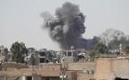 Strikes on pro-Iran targets near Syrian-Iraqi border kill 10