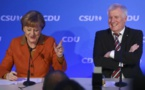 German coalition agrees key climate package after lengthy wrangling