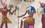 Egypt discovers ancient tomb and workshops in Luxor