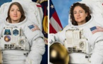 NASA astronauts achieve milestone with historic all-female spacewalk