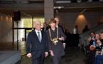 Cologne awards star conductor Barenboim with Konrad Adenauer Prize