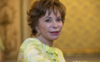Isabel Allende says 'brutal' protests evoke memories of Chile's past