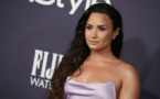 After drug overdose, a healthy Demi Lovato is loving who she is today