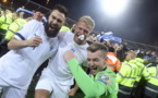 Finland celebrates historic football success with Euro 2020 spot