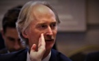 UN envoy: Syria constitution talks have not yet brought agreement