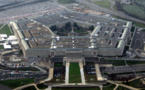 Pentagon ousts Navy secretary over handling of SEAL war crimes case