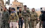 Syrian Turkish-backed rebels deny using German tanks