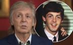 Ex-Beatle and new children's author McCartney recounts grandpa joy