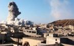 Violence kills 24 civilians in northern Syria