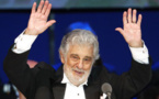 Opera star Placido Domingo: 'They are accusing me of false things'