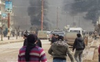Car bomb kills two in Syrian town held by Turkish-backed rebels