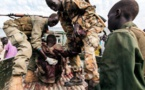 At least 29 people die as South Sudan clans clash over Nile island