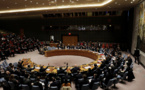 UN Security Council clashes over Syria cross-border aid